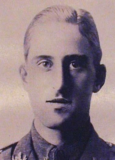 Profile picture for Claude Frank Lethbridge Templer
