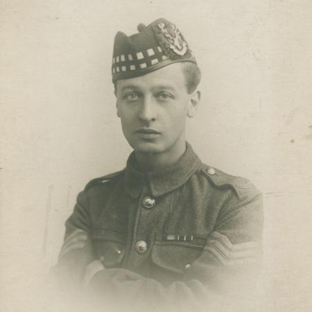 Profile picture for Arthur William Hall