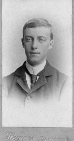 Profile picture for Herbert George Gregory