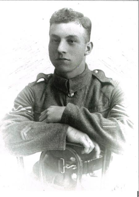 Profile picture for George Alfred Dawson
