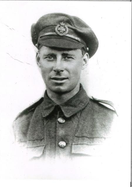 Profile picture for John Edward Dawson