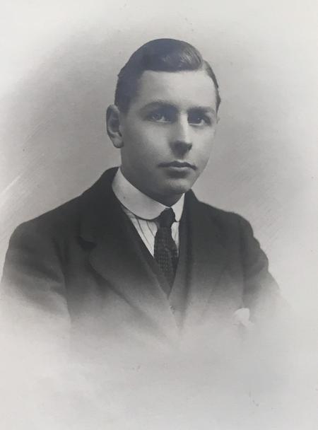Profile picture for Frank Palmer Thomson