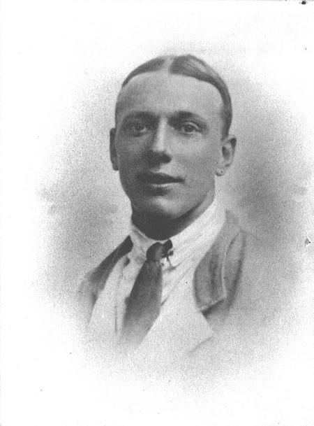 Profile picture for Herbert Covill