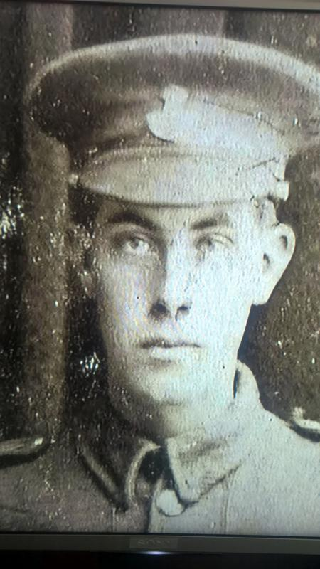 Profile picture for George H Littlefair