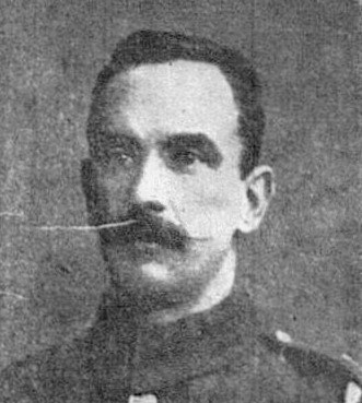 Profile picture for Joseph Battye