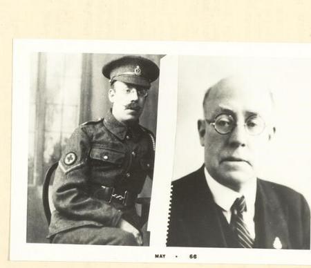 Profile picture for Benjamin Disraeli Margerison