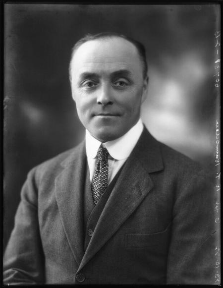 Profile picture for George Taylor Ramsden