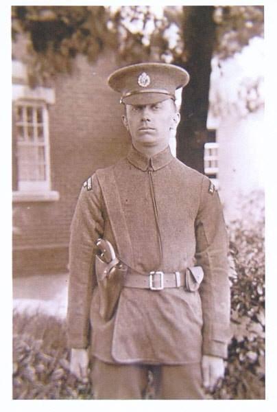 Profile picture for Albert Edward Clack