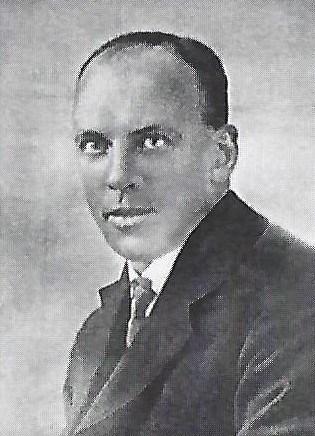 James William Cartwright