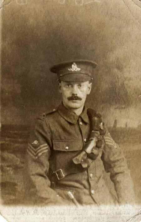 Profile picture for William Marsh