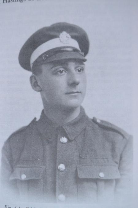 Profile picture for Edgar John Larkin