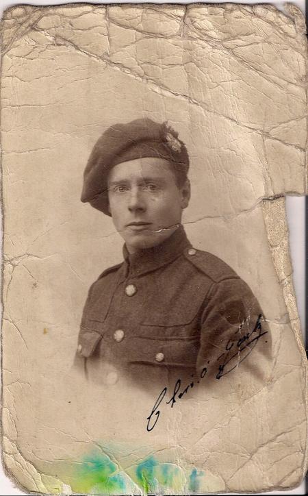 Profile picture for John F B Fraser