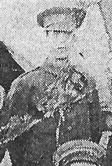 Ernest Bulmer