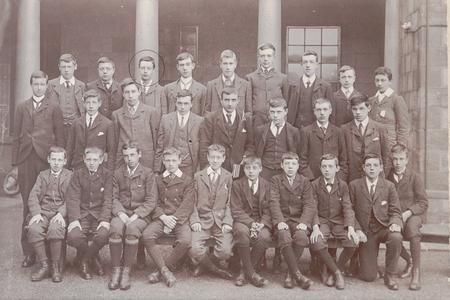 Robert Gordon School