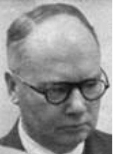 Profile picture for Reginald Ernest Knight