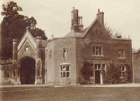 Red Lodge Ashridge