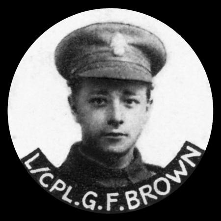 Profile picture for George Fawcett Brown