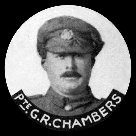 Profile picture for George Robert Chambers