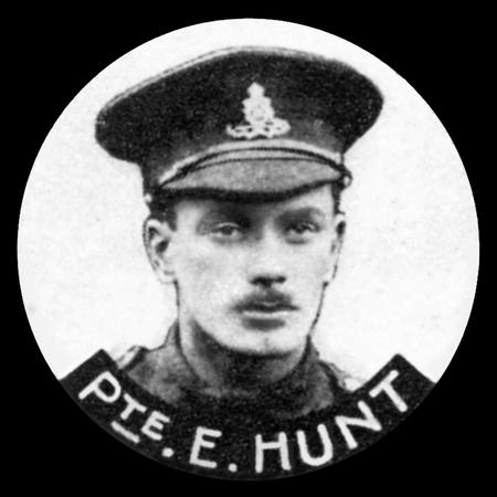 Profile picture for Edward Hunt