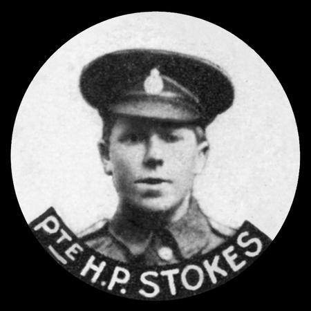 Profile picture for Harold Percival Stokes