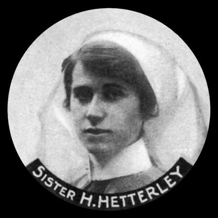 Profile picture for Helen Charlotte Hetterley