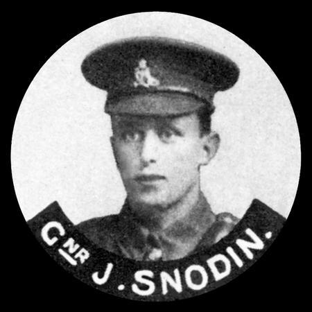 Profile picture for John Snodin