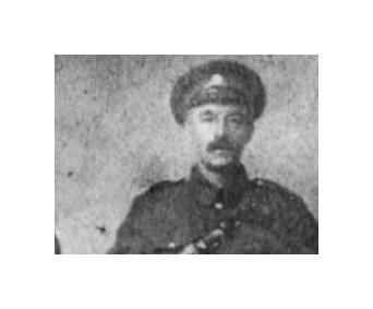 Profile picture for John Henry Clarke