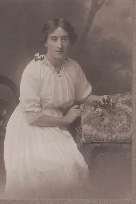 Mary Lumsden