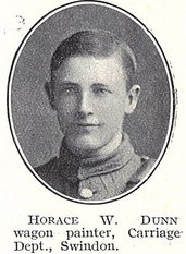 Profile picture for Horace William Dunn