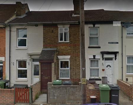 35 Heddley Street in Maidstone