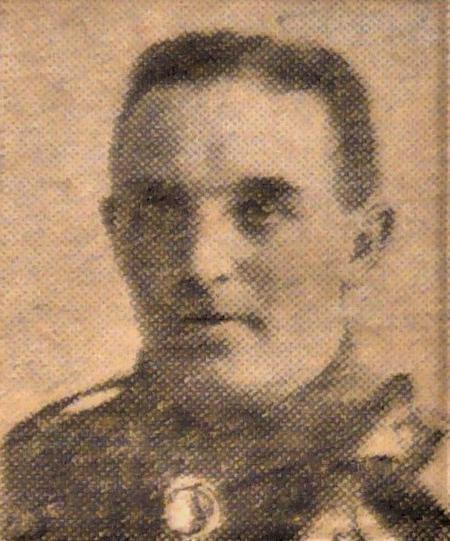 Harry Charlesworth