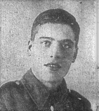 Stanley Gill