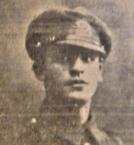 Profile picture for Norman Preston Ricketts