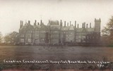 Canadian Convalescent Hospital Bearwood  Wokingham