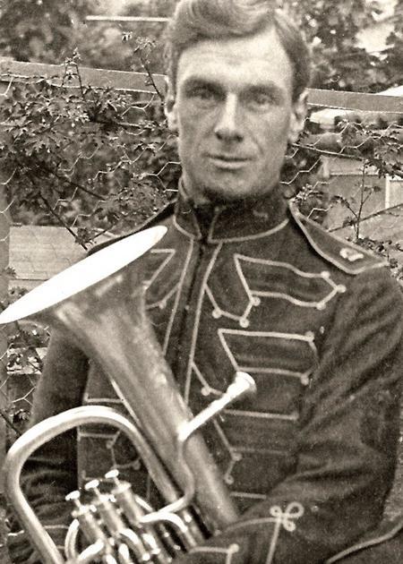 Profile picture for William Harold Ball
