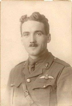Profile picture for George Edward Henry Mcelroy