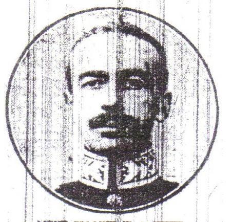 Profile picture for William Alfred Smith