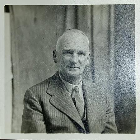 Profile picture for Jeremiah O'sullivan