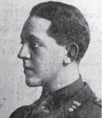 Profile picture for Herbert Shelton Dean