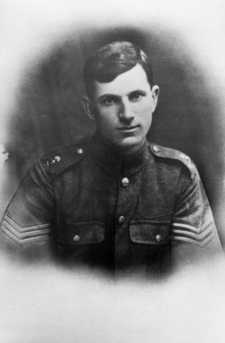 Profile picture for John Barre Johnston