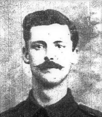 Profile picture for George Child