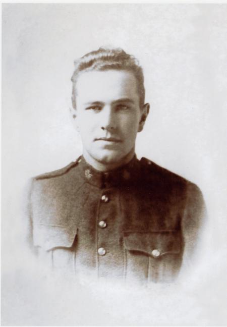 Profile picture for Andrew Johnston