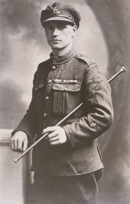Profile picture for Charles Edward Leatherland
