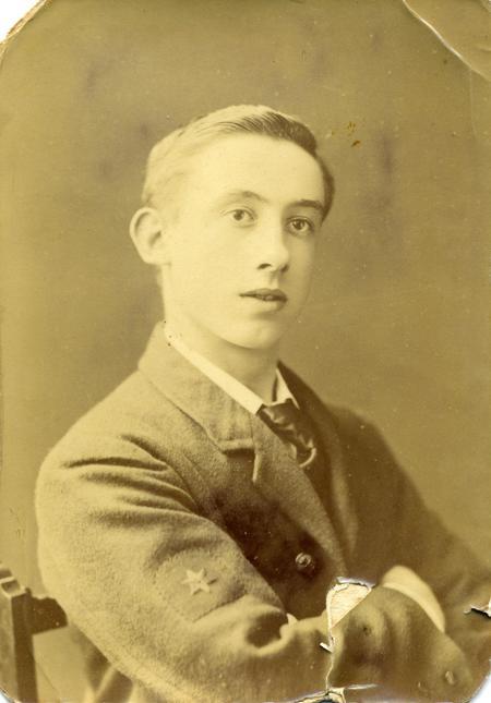 Profile picture for Richard William Jenkins