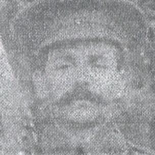 Rifleman Henry West