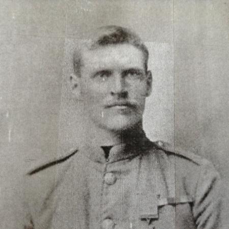 Profile picture for Donald Dickson Farmer
