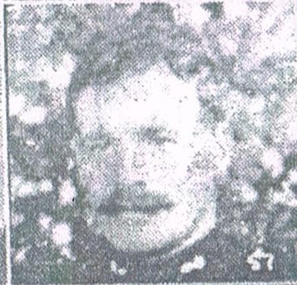Profile picture for William Mccarthy