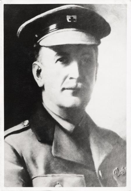 Profile picture for Herbert Nicol Watson