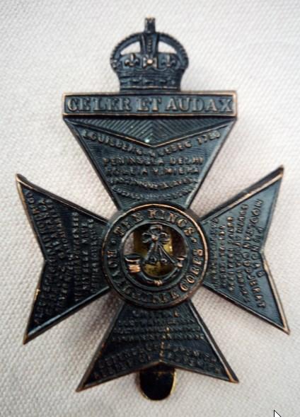 Profile picture for Arthur Parkinson