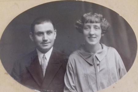 Edmond and Mary Donovan